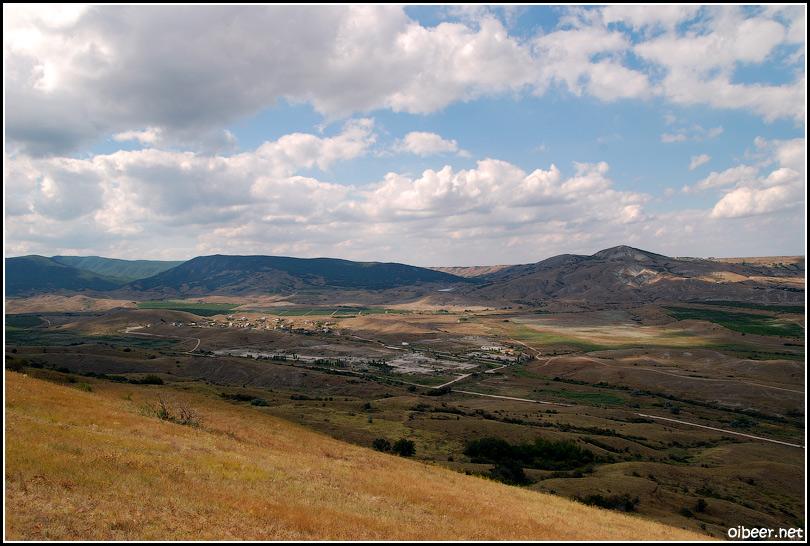 Фото Коктебеля. Горы и окрестности.