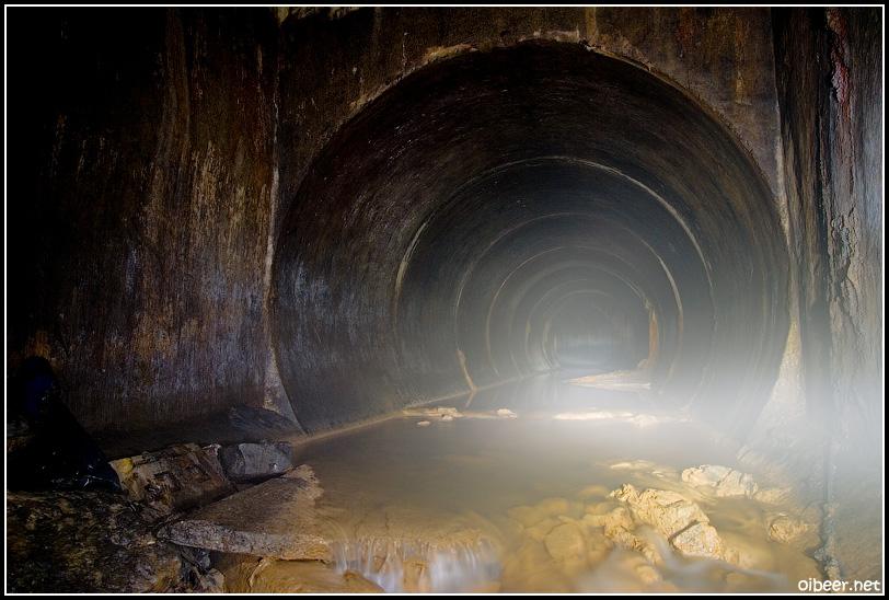 Река Копытовка