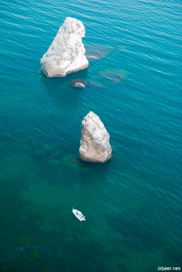 Крымские горы, Демерджи, черное море, эски-кермен, крым