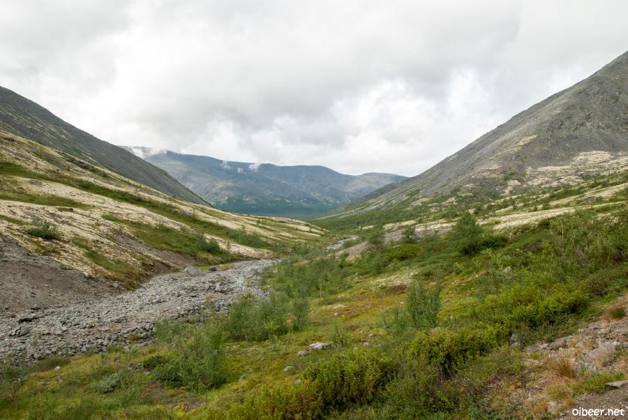 Хибинские горы, Хибины