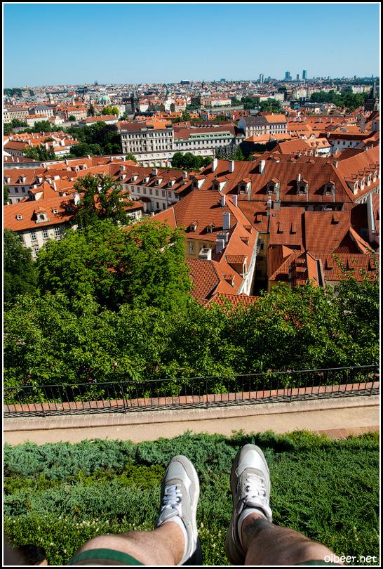 Фотографии Праги 2011